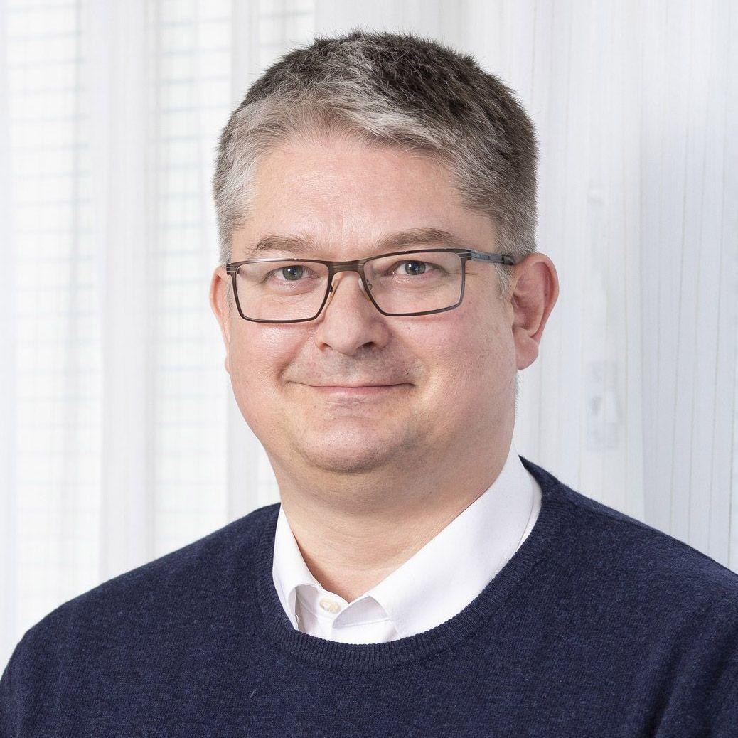 Heikki Ollikainen