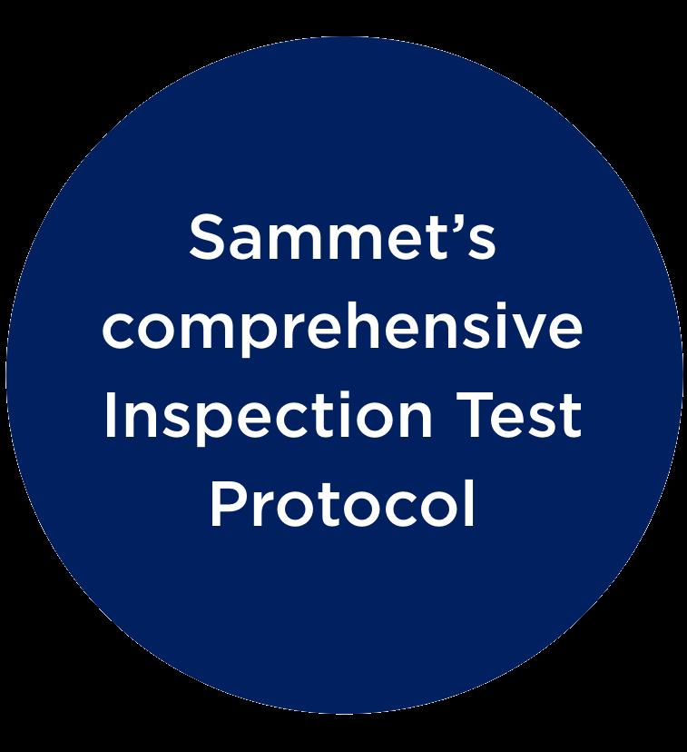 sammet protocol icon