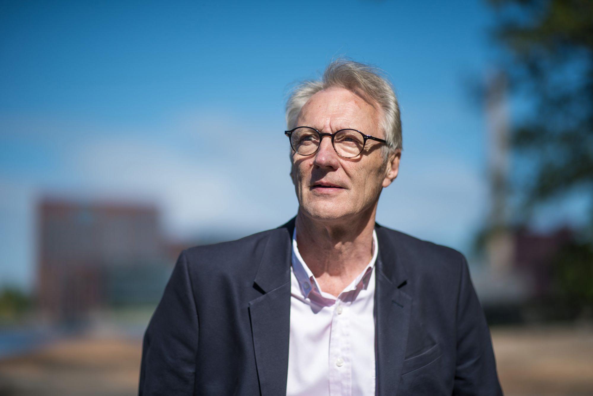Pekka Hemmi